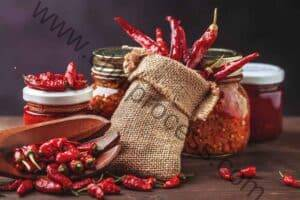 Various-Chili-Pepper-Processing-Product