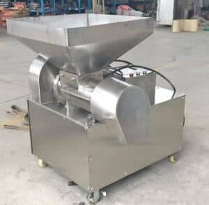 Automatic Chili Paste Crushing Machine for Malaysia Customer